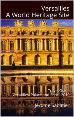 Versailles, a World Heritage Site