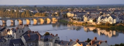 From Saumur to Chalonnes
