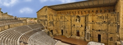 Roman Theater of Orange
