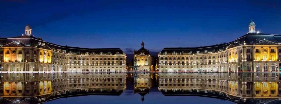 Bordeaux, Port of the Moon